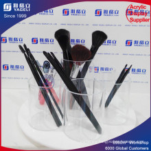 Excellent Quality Acrylic Makeup Brush Holder