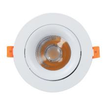 A ESPIGA 30w Recessed conduziu Downlight Round Down Light