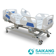 SK001-10 Electric 5 Functions Hospital Medical Bed With Linak Motor