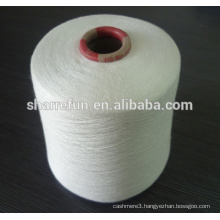China factory manufacturer 90%Modal 10%cashmere blend yarn 100NM/1