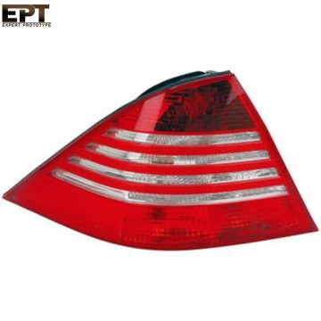 Auto Lens Diffuse Red Crystal EPT-2108