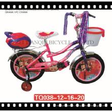 Материал стали Открытый велосипед/дети катаются на велосипеде/Детское цикла для детей