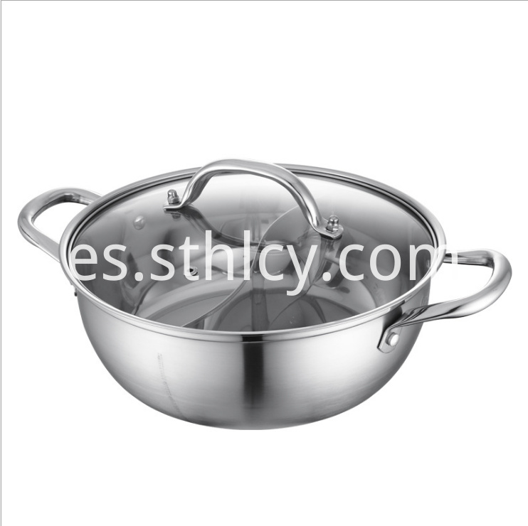 Stainless Steel Hot Pot2