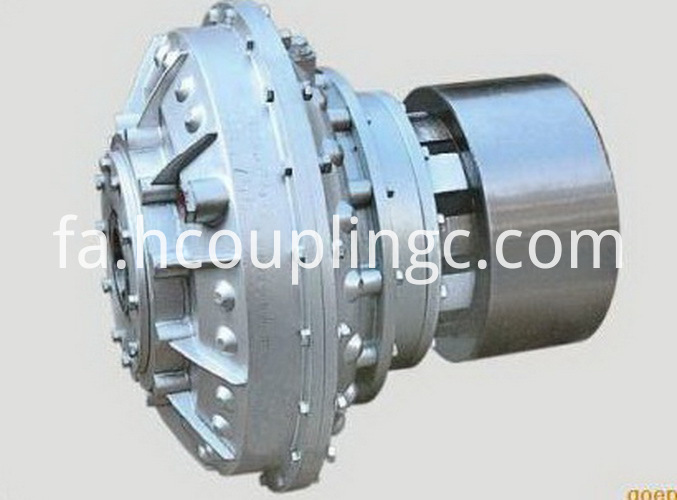 Transmission Pump Wheel