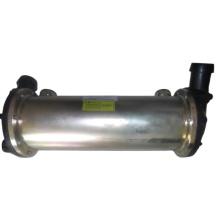 Масляный радиатор трансмиссии погрузчика