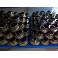 Extremos de punta de soldadura a tope de titanio SCH ASME B16.9