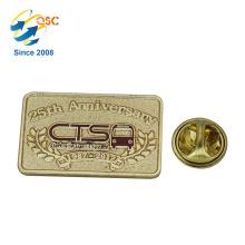 Custom Cheap Funny Hard Enamel Wholesale Custom Pin Badge