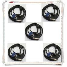 DVI TO VGA +USB CABLE