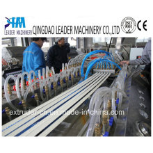 Шарик PVC Угловойой профиль производства Экструзионной линии