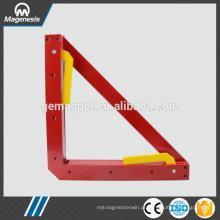 Titular de solda magnética durável fornecedor China com ângulo