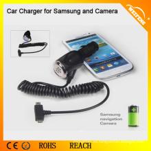 Cargador de coche Samsung Cargadores de coche al por mayor