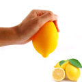 Pressa a mano morbida in silicone Lemon Squeezer