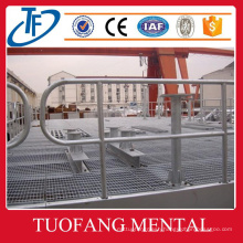 Low Carbon High Quality Lattice Steel Plate