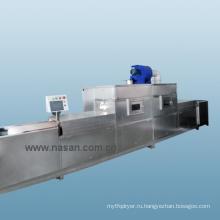 Микроволновая сушильная машина Shanghai Nasan