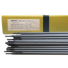 free sample CrMo type surfacing electrode rod d212 EDPCrMo-A4-03 3.15mm for mining machinery