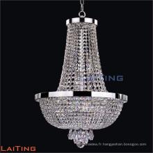 Lustre de lustres en cristal de dinde intérieure moderne fait en Chine 71067