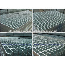 hot dip galvanized steel flat bar grating