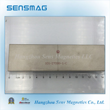 Rare Earth Sintered Permanent SmCo32 Bar Magnets