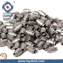 Diamond Beads for Stone Cutting for Factory and Quarry Using