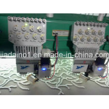 Máquina de bordar de agulha nova tipo 9