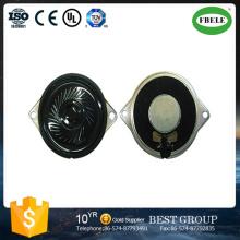 Mini Ultra Thin Speaker with Plastic Cover
