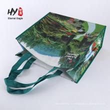оптовая изготовленный на заказ мешки сплетенные PP для упаковывать