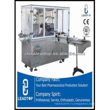 Удобное Управление Cellophne Пленка Упаковочная Машина
