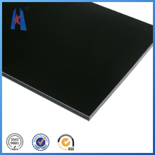 Brush Aluminum Compsite Plastic Panel, External Wall Decoration