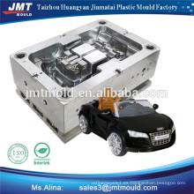 Molde plástico de los juguetes para el molde de inyección de los productos plásticos del carro de bebé