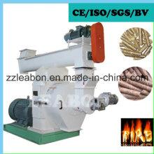 Ring Die CE Wood Pellet Biomass Pelletizer Making Equipment