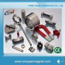 Custom Shape Cast AlNiCo Magnets