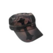Chapéu militar lavado com logotipo (MT30)