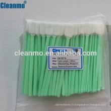 Tampons de nettoyage de polyester de capteur CM-PS714 substituts pour TX714A