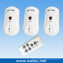Italy Wireless Remote Control Socket (KA-IRS11)