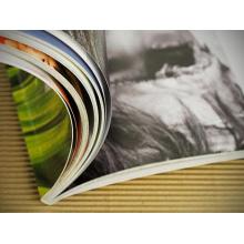 Imprimir Catálogo Serviços / Brochura Impressora Empresas Catálogo