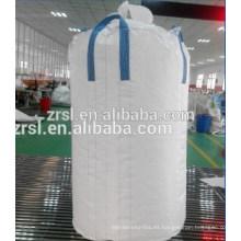 bolsas a granel del almidón de maíz del bolso a granel de la leña el 100% nuevo polipropileno para la venta al por mayor