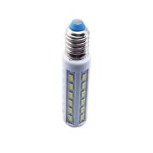 Dimmable E27 E14 B22 36PCS 5050 SMD LED lampe à ampoule de maïs