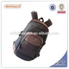 FSBG017 Top qualidade oxford baixo preço holdall desgaste vara de pesca saco de viagem