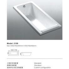 Best Price Rectangel Insert Bathtub