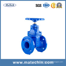 OEM Carbon or Stainless Steel GOST ANSI Gate Valve