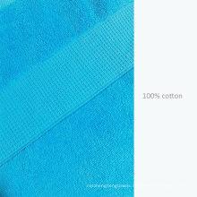 100% Cotton Yarn-Dyed Jacquard Woven Hotel Travel Bath Beach Towel
