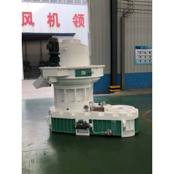 Vertical Ring Die Biomass wood pellet machine Price