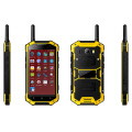 Walkie Talkie Wasserdichtes robustes Telefon