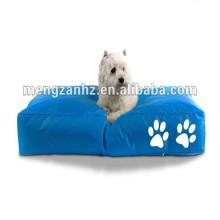 antique apperance waterproof sleeping bag dog bed
