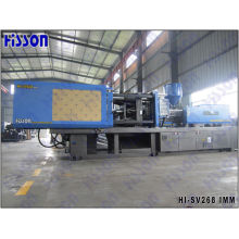 Servo Motor Energy Saving Injection Molding Machine 268t Hi-Sv268
