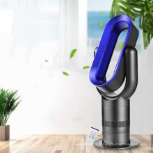Chauffage rapide radiateur soufflant électrique de salle de 10 pouces avec télécommande infrarouge