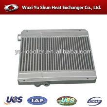 Запасные части радиатор / воздушный охладитель / теплообменник производитель