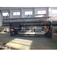 fish food vibrate fluid bed dryers