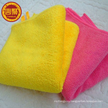 Супер мягкий яркий цвет печатных полотенце для лица