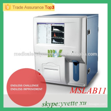MSLAB11 2016 Wholesale Full auto hematology analyzer with CE & ISO approved